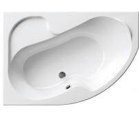 Ванна Ravak Rosa I 140x105