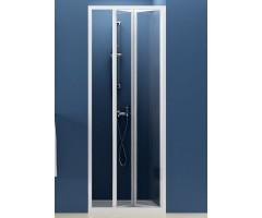 Душевая дверь складывающаяся SDZ2