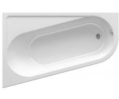 Ванна Ravak Chrome ассиметричная 160x105