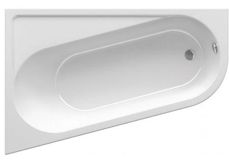 Ванна Ravak Chrome ассиметричная 170x105
