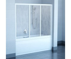 Шторка для ванн AVDP3 120
