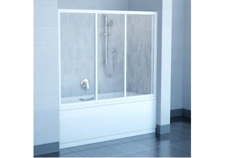 Шторка для ванн AVDP3 170