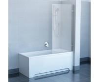 Шторка для ванны BVS1 + B SET