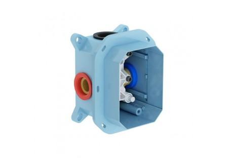 Встраиваемый механизм для смесителей скрытого монтажа R-box RB 070.50