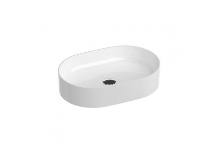 Умывальник Ceramic 550 O Slim